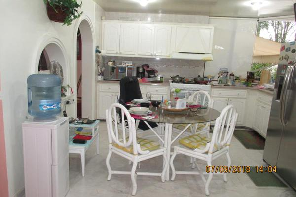Foto de casa en venta en na na, lomas del picacho, aguascalientes, aguascalientes, 8266636 No. 22