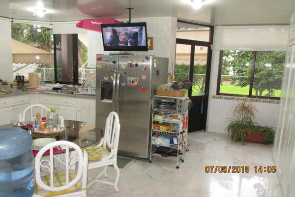 Foto de casa en venta en na na, lomas del picacho, aguascalientes, aguascalientes, 8266636 No. 23