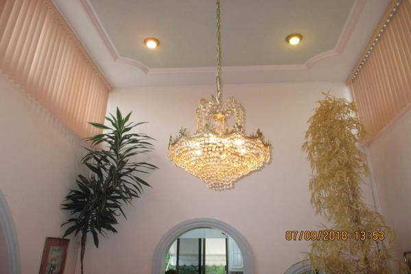 Foto de casa en venta en na na, lomas del picacho, aguascalientes, aguascalientes, 8266636 No. 24