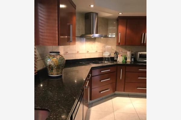 Foto de casa en venta en s/n , los viñedos, torreón, coahuila de zaragoza, 4678823 No. 07
