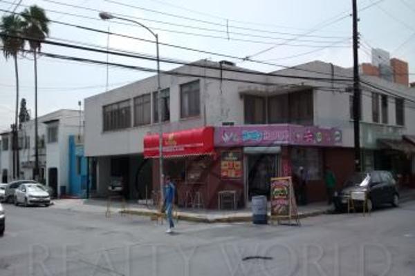 Foto de casa en venta en s/n , maria luisa, monterrey, nuevo león, 4681001 No. 03