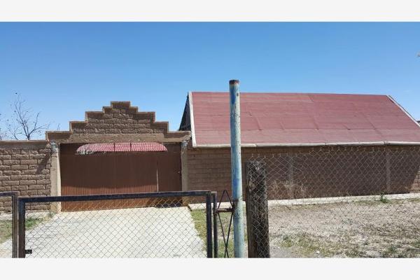 Foto de casa en venta en s/n , matamoros, matamoros, coahuila de zaragoza, 4678023 No. 01