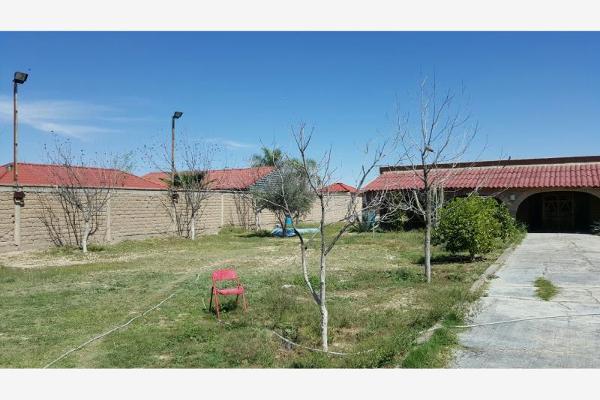 Foto de casa en venta en s/n , matamoros, matamoros, coahuila de zaragoza, 4678023 No. 02