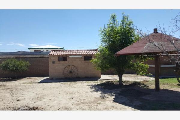 Foto de casa en venta en s/n , matamoros, matamoros, coahuila de zaragoza, 4678023 No. 06