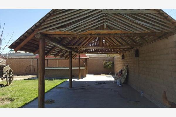 Foto de casa en venta en s/n , matamoros, matamoros, coahuila de zaragoza, 4678023 No. 11