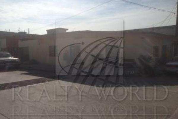 Foto de terreno comercial en venta en s/n , jardines de la moderna, monterrey, nuevo león, 4680107 No. 02