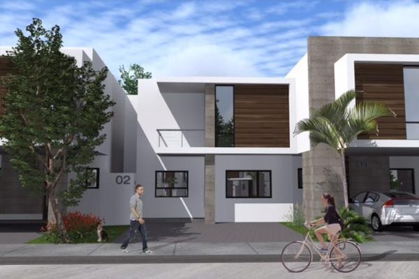 Foto de casa en venta en s/n , palma real, torreón, coahuila de zaragoza, 4678897 No. 02