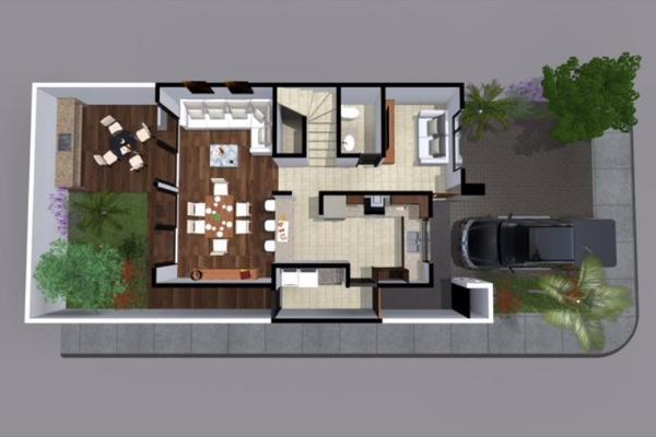 Foto de casa en venta en s/n , palma real, torreón, coahuila de zaragoza, 4678897 No. 04