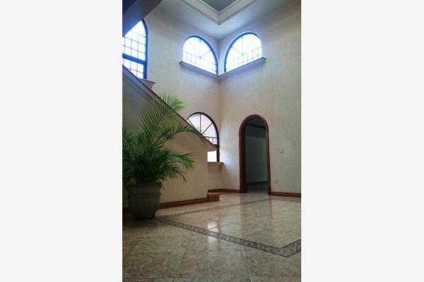 Foto de casa en venta en n/a n/a, parques de la cañada, saltillo, coahuila de zaragoza, 3995309 No. 02