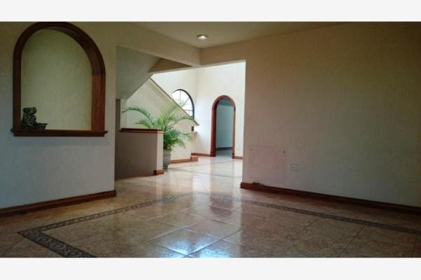 Foto de casa en venta en n/a n/a, parques de la cañada, saltillo, coahuila de zaragoza, 3995309 No. 03