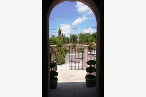 Foto de casa en venta en n/a n/a, parques de la cañada, saltillo, coahuila de zaragoza, 3995309 No. 05