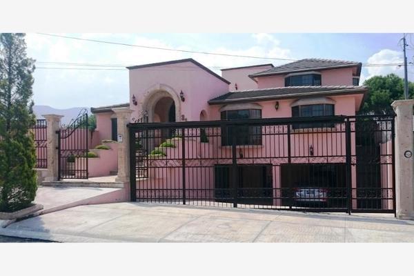 Foto de casa en venta en n/a n/a, parques de la cañada, saltillo, coahuila de zaragoza, 3995309 No. 06