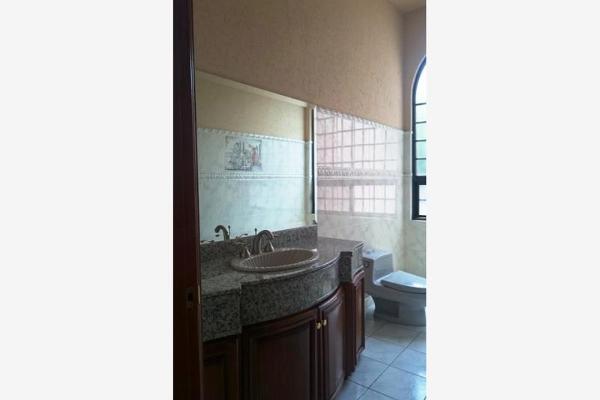 Foto de casa en venta en n/a n/a, parques de la cañada, saltillo, coahuila de zaragoza, 3995309 No. 09