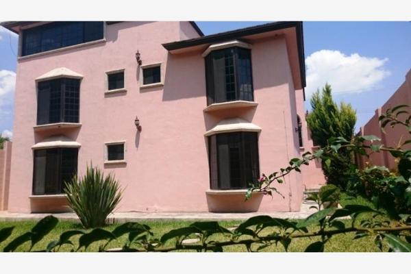 Foto de casa en venta en n/a n/a, parques de la cañada, saltillo, coahuila de zaragoza, 3995309 No. 13