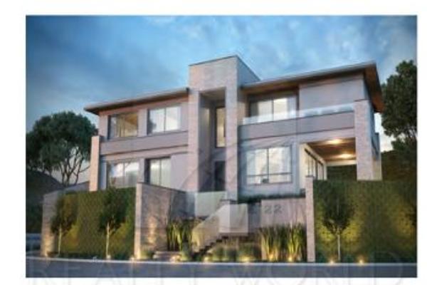 Foto de casa en venta en s/n , rincón de valle alto, monterrey, nuevo león, 4679991 No. 02