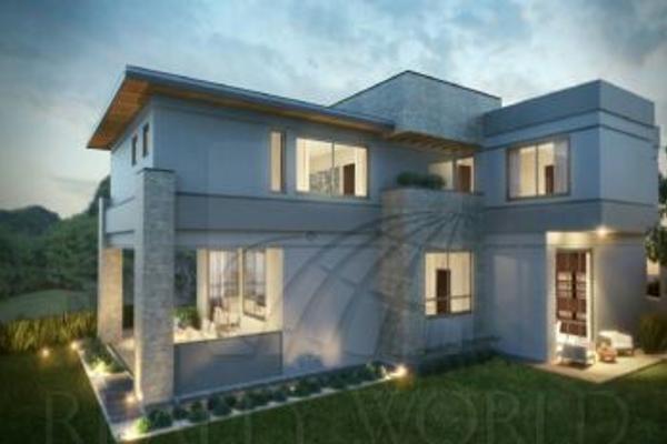 Foto de casa en venta en s/n , rincón de valle alto, monterrey, nuevo león, 4679991 No. 03