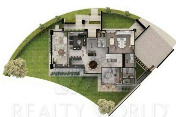 Foto de casa en venta en s/n , rincón de valle alto, monterrey, nuevo león, 4679991 No. 04