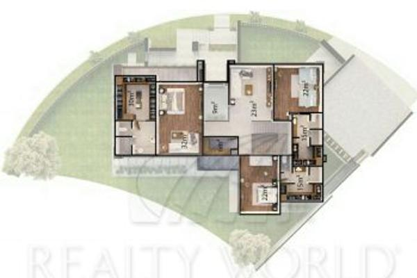 Foto de casa en venta en s/n , rincón de valle alto, monterrey, nuevo león, 4679991 No. 05