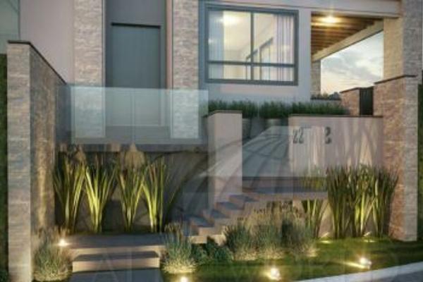 Foto de casa en venta en s/n , rincón de valle alto, monterrey, nuevo león, 4679991 No. 06