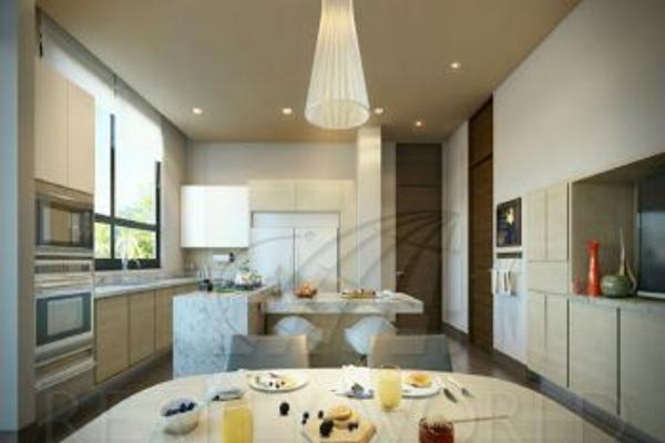 Foto de casa en venta en s/n , rincón de valle alto, monterrey, nuevo león, 4679991 No. 07