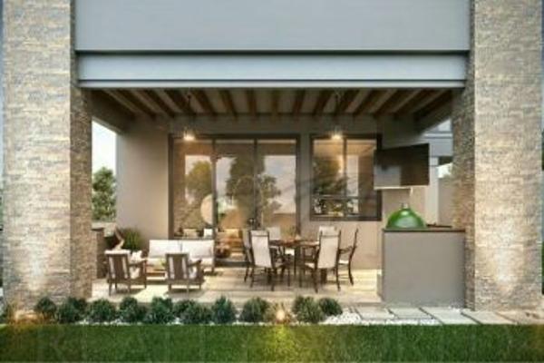 Foto de casa en venta en s/n , rincón de valle alto, monterrey, nuevo león, 4679991 No. 08