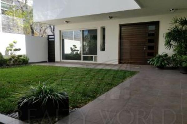 Foto de casa en venta en s/n , colinas del valle 2 sector, monterrey, nuevo león, 4679127 No. 01