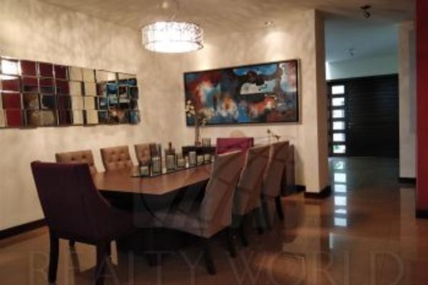 Foto de casa en venta en s/n , colinas del valle 2 sector, monterrey, nuevo león, 4679127 No. 04