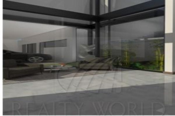 Foto de casa en venta en s/n , colinas del valle 2 sector, monterrey, nuevo león, 4680441 No. 02
