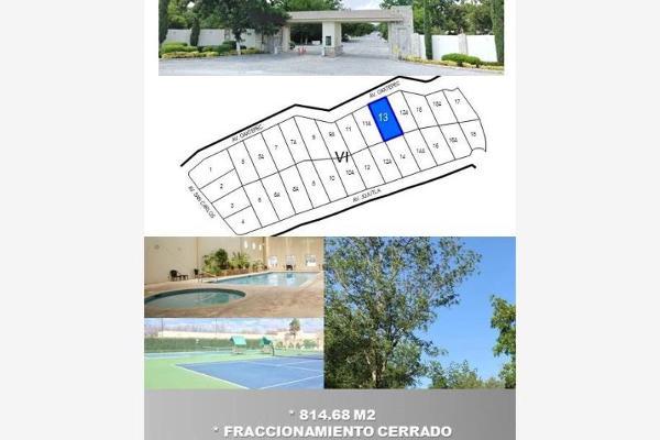 Foto de terreno habitacional en venta en n/a n/a, san alberto, saltillo, coahuila de zaragoza, 5886193 No. 01