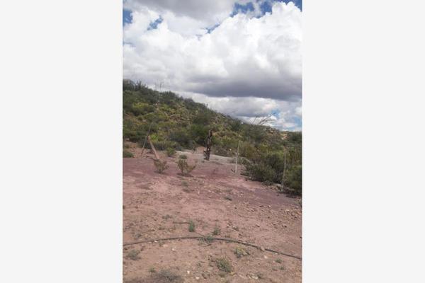 Foto de terreno habitacional en venta en n/a n/a, san josé de flores, saltillo, coahuila de zaragoza, 9215049 No. 02