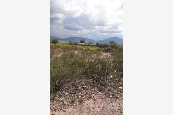 Foto de terreno habitacional en venta en n/a n/a, san josé de flores, saltillo, coahuila de zaragoza, 9215049 No. 03