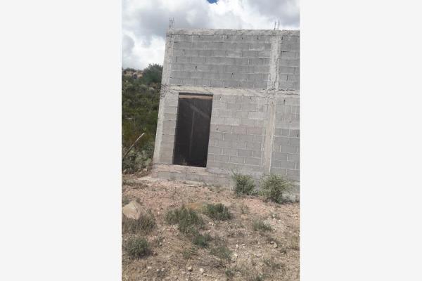 Foto de terreno habitacional en venta en n/a n/a, san josé de flores, saltillo, coahuila de zaragoza, 9215049 No. 04