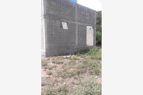 Foto de terreno habitacional en venta en n/a n/a, san josé de flores, saltillo, coahuila de zaragoza, 9215049 No. 05