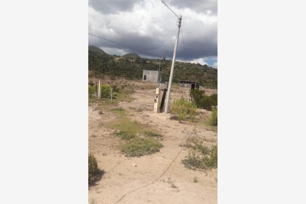 Foto de terreno habitacional en venta en n/a n/a, san josé de flores, saltillo, coahuila de zaragoza, 9215049 No. 09