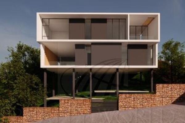 Foto de casa en venta en s/n , valle de bosquencinos 1era. etapa, monterrey, nuevo león, 4679676 No. 04