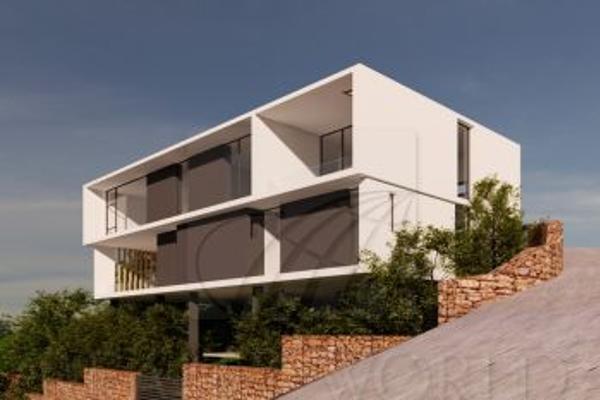 Foto de casa en venta en s/n , valle de bosquencinos 1era. etapa, monterrey, nuevo león, 4679676 No. 07