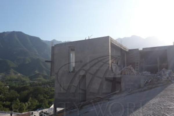Foto de casa en venta en s/n , valle de bosquencinos 1era. etapa, monterrey, nuevo león, 4679676 No. 09