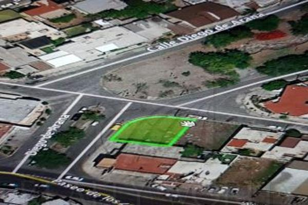 Foto de terreno comercial en venta en s/n , valle de las cumbres, monterrey, nuevo león, 4678841 No. 01