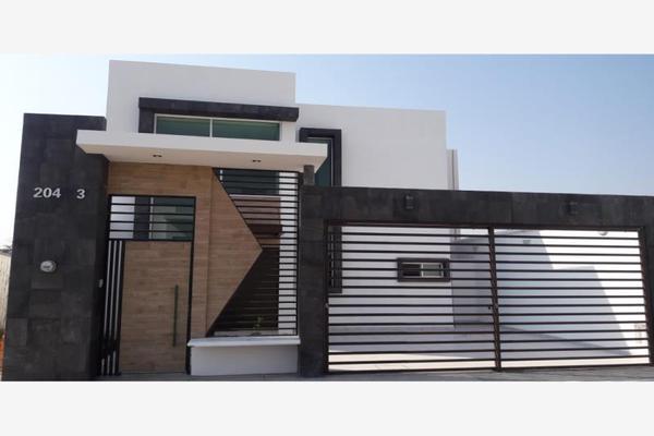 Foto de casa en venta en na na, valle de las trojes, aguascalientes, aguascalientes, 8266454 No. 01