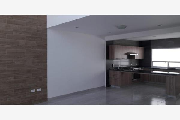 Foto de casa en venta en na na, valle de las trojes, aguascalientes, aguascalientes, 8266454 No. 02
