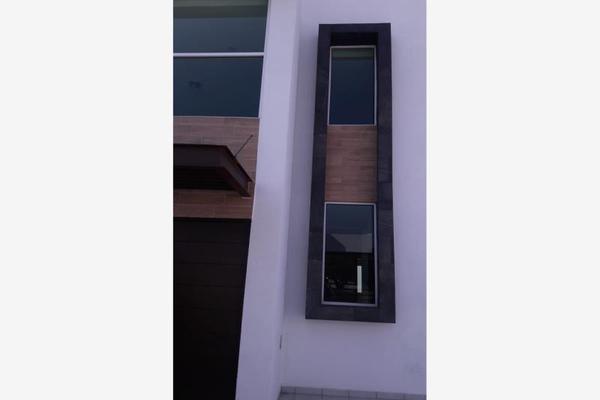 Foto de casa en venta en na na, valle de las trojes, aguascalientes, aguascalientes, 8266454 No. 04