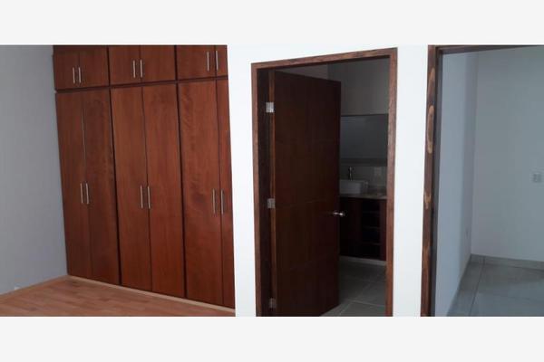 Foto de casa en venta en na na, valle de las trojes, aguascalientes, aguascalientes, 8266454 No. 06