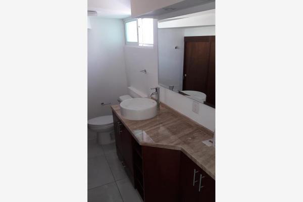Foto de casa en venta en na na, valle de las trojes, aguascalientes, aguascalientes, 8266454 No. 10