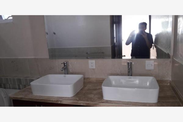 Foto de casa en venta en na na, valle de las trojes, aguascalientes, aguascalientes, 8266454 No. 11