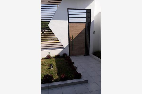 Foto de casa en venta en na na, valle de las trojes, aguascalientes, aguascalientes, 8266454 No. 12