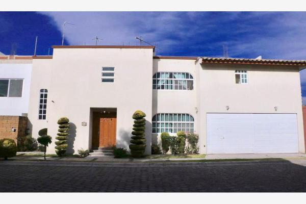 Foto de casa en venta en na na, valle sur, atlixco, puebla, 17287006 No. 01