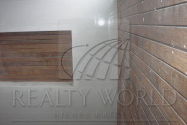 Foto de casa en venta en s/n , valles de cristal, monterrey, nuevo león, 4680211 No. 05