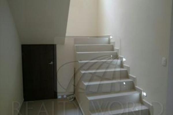 Foto de casa en venta en s/n , valles de cristal, monterrey, nuevo león, 4681128 No. 02