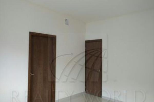 Foto de casa en venta en s/n , valles de cristal, monterrey, nuevo león, 4681128 No. 04