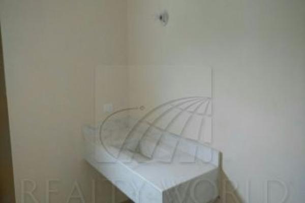Foto de casa en venta en s/n , valles de cristal, monterrey, nuevo león, 4681128 No. 05